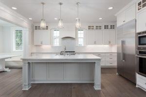 austin home renovation kitchen financing