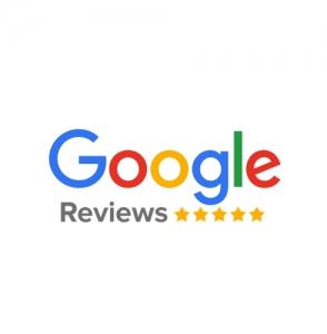 5 star google reviews logo