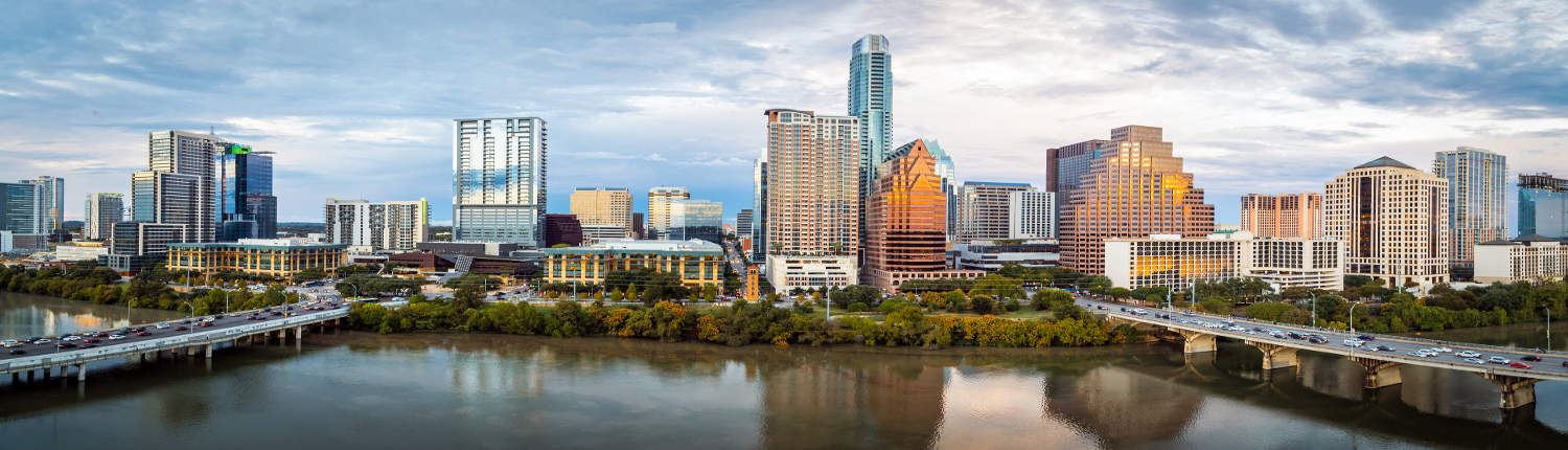 austin downtown skyline