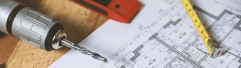 austin construction loans blueprints