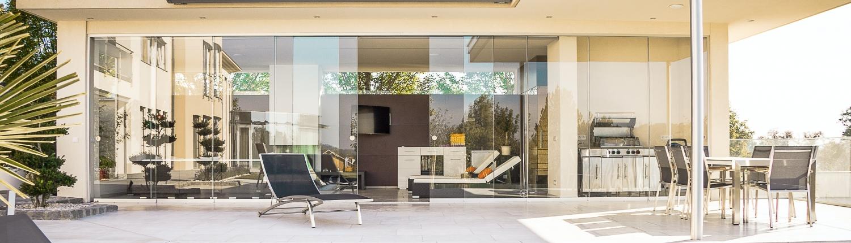austin modern rental home investment